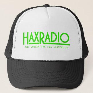 Casquette Habillement de Haxradio