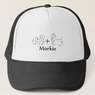 Casquette Habillement de Morkie