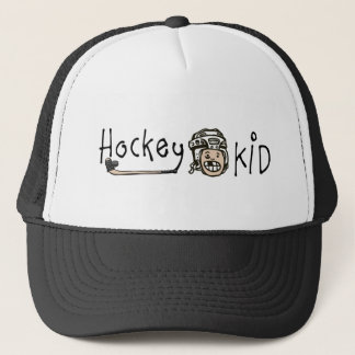 Casquette Hockey