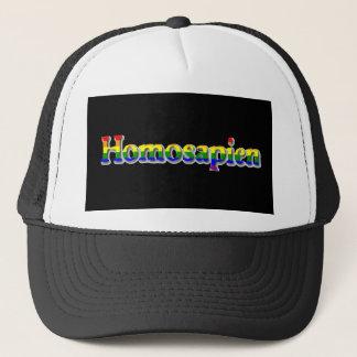 Casquette Homosapien