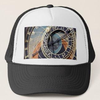 Casquette Horloge astronomique
