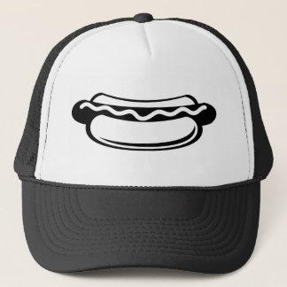 Casquette Hot dog