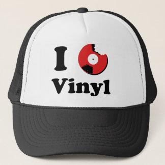 Casquette I Love Vinyl