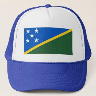 Casquette îles Salomon