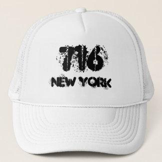 Casquette Indicatif régional de New York 716