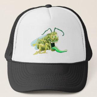 Casquette Insecte