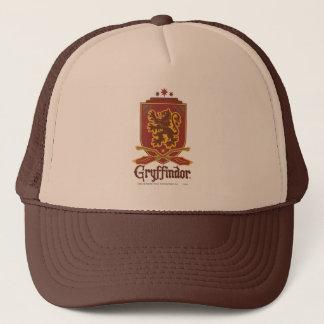 Casquette Insigne de Harry Potter | Gryffindor QUIDDITCH™