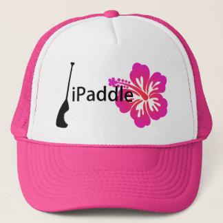 Casquette iPaddle et ketmie