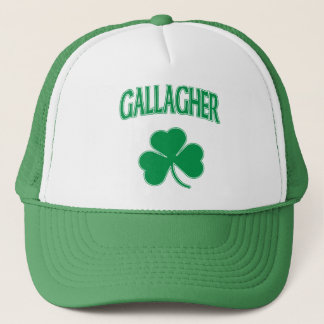 Casquette Irlandais de Gallagher