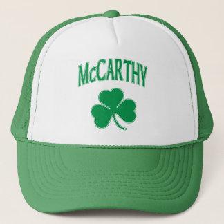 Casquette Irlandais de McCarthy