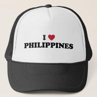 Casquette J'aime Philippines