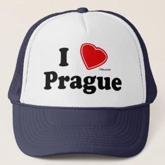 Casquette J'aime Prague