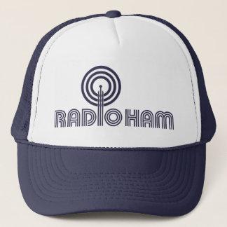 Casquette Jambon par radio