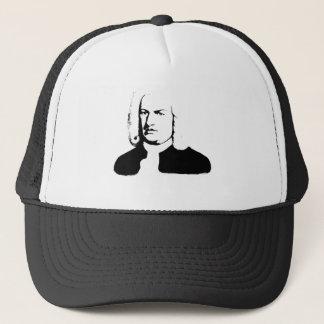 Casquette Johann Sebastian Bach