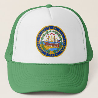 Casquette Joint du New Hampshire