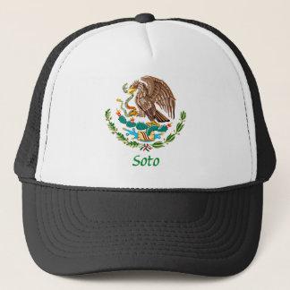 Casquette Joint national mexicain de Soto