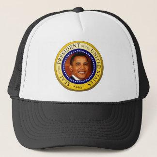 Casquette Joint présidentiel