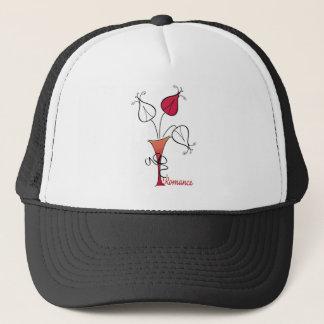 Casquette Jour de Valentines heureux - Romance