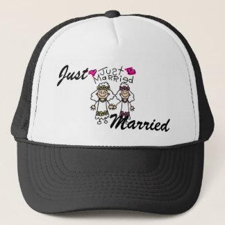Casquette Juste lesbiennes mariées