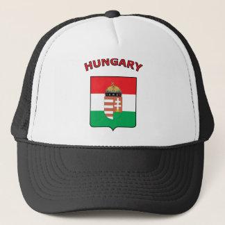 Casquette La belle Hongrie