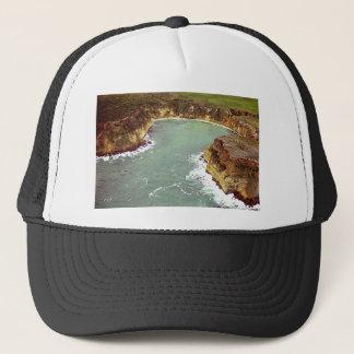 Casquette La côte de l'Australie, crique de Childers,