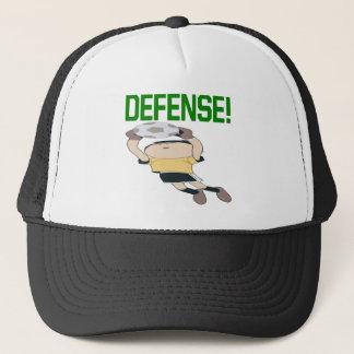 Casquette La défense
