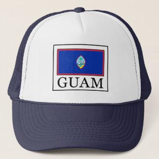Casquette La Guam