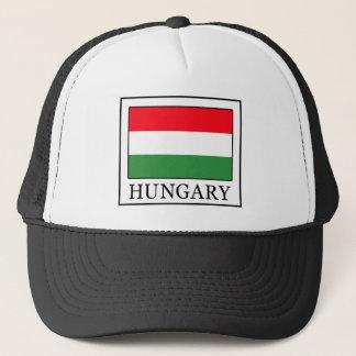 Casquette La Hongrie