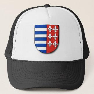 Casquette La Hongrie #4