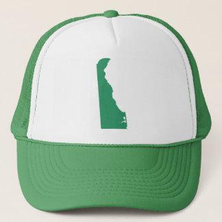 Casquette La rupture verte d'état du Delaware de retour