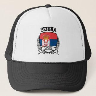 Casquette La Serbie