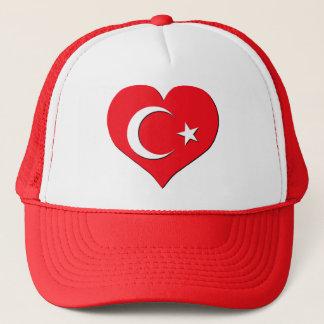 Casquette La Turquie
