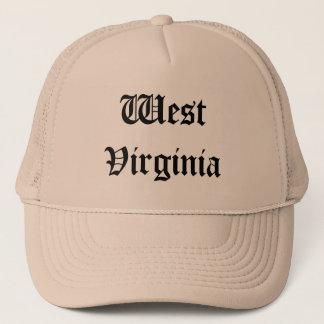 Casquette La Virginie Occidentale