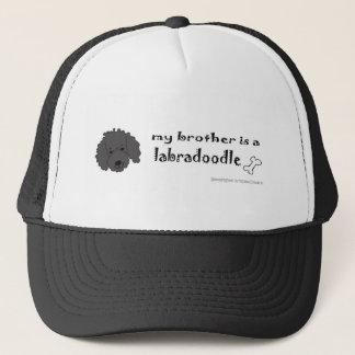 Casquette LabradoodleBlackBrother
