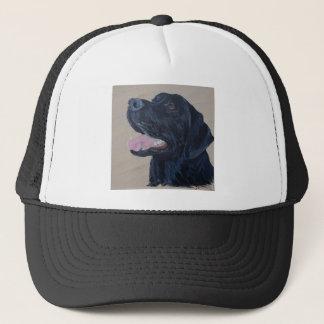 Casquette Labrador noir