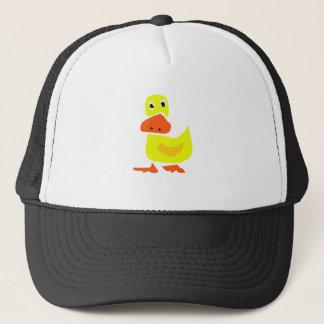 Casquette L'AR conception primitive de canard