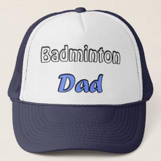 Casquette Le badminton Dad