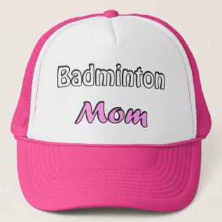 Casquette Le badminton Mom