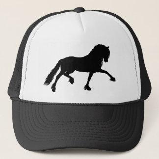 Casquette Le cheval frison