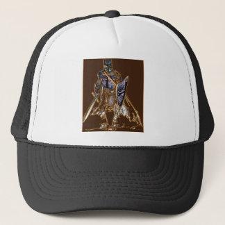 Casquette Le chevalier