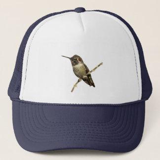 Casquette Le colibri d'Anna