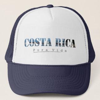Casquette Le Costa Rica Vie Pure Hat
