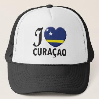 Casquette Le Curaçao aiment
