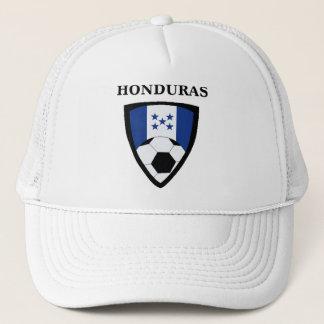 Casquette Le football du Honduras