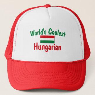 Casquette Le Hongrois le plus frais