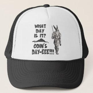 Casquette Le jour d'Odin