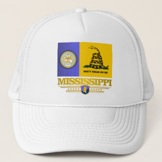 Casquette Le Mississippi (DTOM)