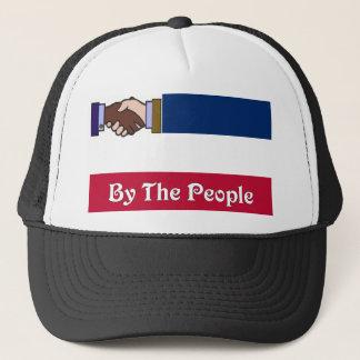 Casquette Le nouveau Mississippi : Par les personnes