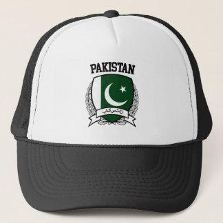 Casquette Le Pakistan