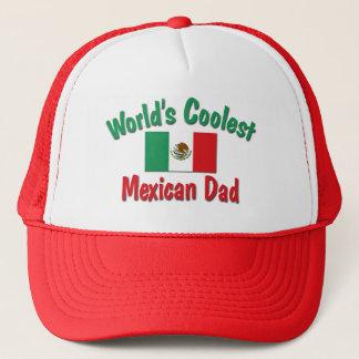 Casquette Le papa mexicain le plus frais